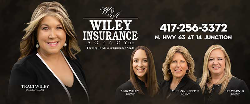 insurance agency in west plains mo